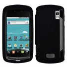 For LG Genesis US760 Cover Hard Case Black