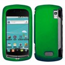 For LG Genesis US760 Cover Hard Case Green