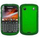 For BlackBerry Bold 9930 9900 4G Cover Hard Case Green