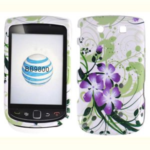 For BlackBerry Torch 9810 4G Cover Hard Case G-LiLy