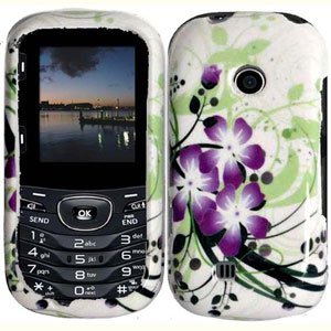 For LG Cosmos 2 VN251 Cover Hard Case G-LiLy