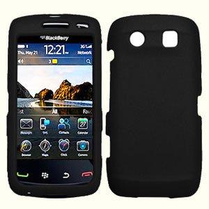 For BlackBerry Torch 9850 9860 4G Cover Hard Case Black