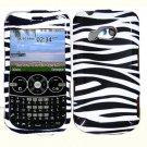 For LG Gossip GW300 / 900g Cover Hard Case Zebra