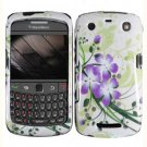 For BlackBerry Curve 9360/ 9370/ 9350 Cover Hard Case G-LiLy