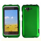 For HTC Rhyme Cover Hard Phone Case Green