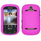 For Pantech Pursuit II Cover Hard Phone Case Hot Pink