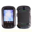 For Pantech Pursuit II Cover Hard Phone Case Carbon Fiber