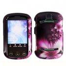 For Pantech Pursuit II Cover Hard Phone Case L-Flower