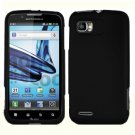 For Motorola Atrix 2 4G MB865 Cover Hard Case Black