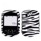 For Pantech Jest 2 / TXT8045 Cover Hard Phone Case Zebra