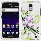 For AT&T Samsung Galaxy S II SkyRocket Cover Hard Case G-LiLy