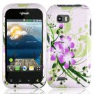 For LG Eclypse 4G Cover Hard Case G-Lily