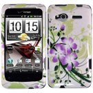 FOR HTC Radar Cover Hard Phone Case G-Lily
