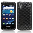 For Samsung Captivate Glide Cover Hard Case Carbon Fiber