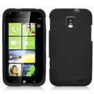 For Samsung Focus S Cover Hard Case Black