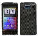 For Motorola Droid Razr HD Cover Hard Case Carbon Fiber +Screen Protector XT926