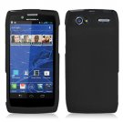 For Motorola Electrify 2 Phone Case Balck Hard Cover XT881