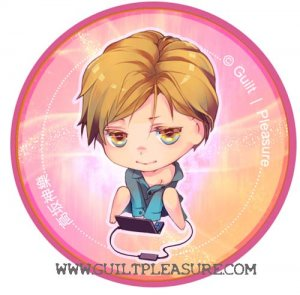 Cruel to be Kind Button Set