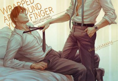 Wrapped Around Your Finger: ITW Side Story