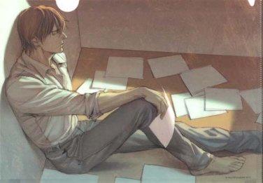 Shinohara: The Room