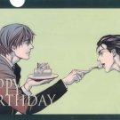 KatsuyaXShinohara: Happy Birthday