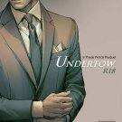 Undertow: Illustrated Novel