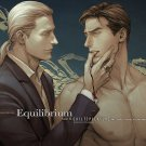 PRE-ORDER: Equilibrium: Side B (Illustrated Novel)