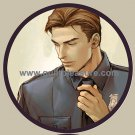 ITW Button: David in Uniform  (91)
