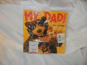 MY DAD! w/ AUDIO CASSETTE - LISTENING LIBRARY