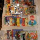 60 HOLIDAY BOOKS - FREE SHIPPING