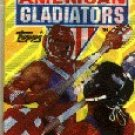 American Gladiators Trading Cards Pack (CK0035)