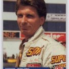 1991 Pro Set NHRA Bruce Allen Racing Card #41 (CK0075)