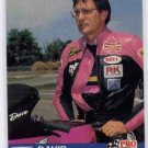 1991 Pro Set NHRA David Schultz Racing Card #81 (CK0075)
