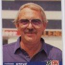 1991 Pro Set NHRA Steve Evans Racing Card #109 (CK0075)