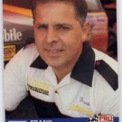 1991 Pro Set NHRA Frank Ianconio Racing Card #114 (CK0075)