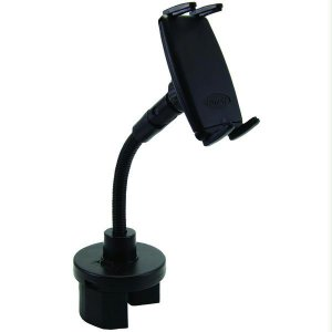 ARKON IPM523-G IPHONE(R) 4 & IPOD TOUCH(R) CUP HOLDER MOUNT