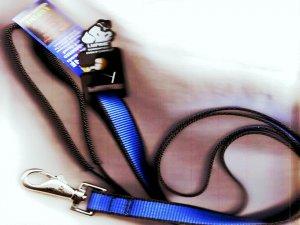 Lupine 6ft. Lead Blue/black trim