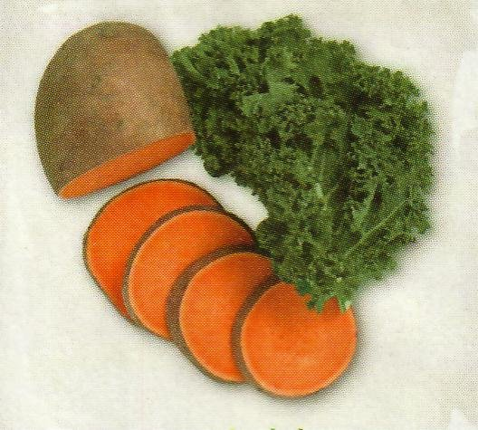 Yams, yields about 5 dozen Allergy free Vet-Approved