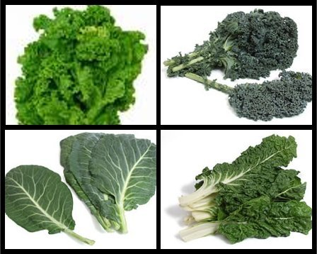 Mixed Greens, yields about 5 dozen Allergy free Vet-Approved