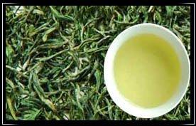 Green Tea, yields about 5 dozen Allergy free Vet-Approved