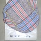 AuThenTic BurBerry PLaiD HaT