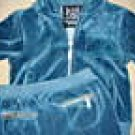 NWT Juicy Couture baby velour hoodie TRACKSUIT