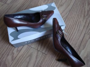 Brand New Ann Marino Shoes
