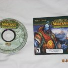 World of War Craft The Burning Crusade Disc 1