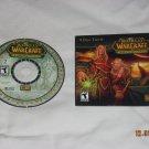 World of War Craft The Burning Crusade Disc 2