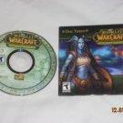 World of War Craft The Burning Crusade Disc 3