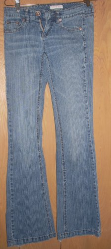 Teen/ Girl Blue Jeans by Tommy Hilifiger