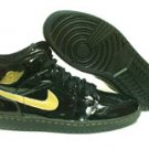Jordan Retro 1 Blk/Gold