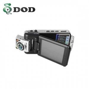 DoD-Tec 1920x1080p Widescreen HD Pocket Camcorder