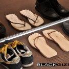 Wooden Footwear